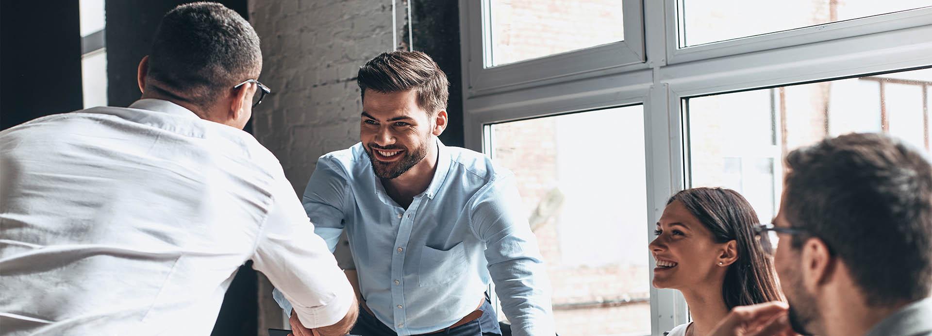 KOOPERATIONSMARKT.DE Der Kompass für Ihr Geschäft QUALITÄT STATT QUANTITÄT